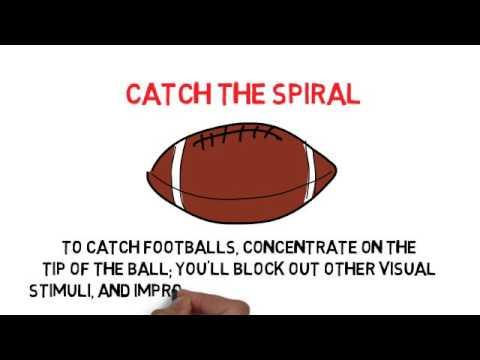 Catch the Spiral