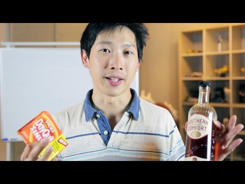 Shorten Cold Duration with Alcohol | BeatTheBush