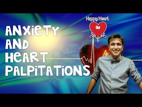Anxiety and Heart Palpitations -Dr Sanjay Gupta (Part 2)