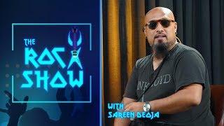 Sareen Deoja | Music Artist / Monkey Temple  | The Rock Show - Abhishek S. Mishra