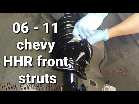 06 - 11 chevy HHR front struts
