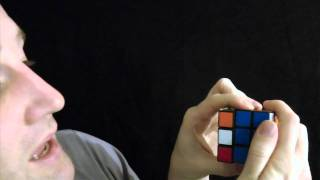 How to Cheat and Look Like You Can Solve the Rubik