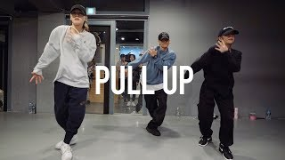 Luh Kel - Pull Up / Shawn Choreography