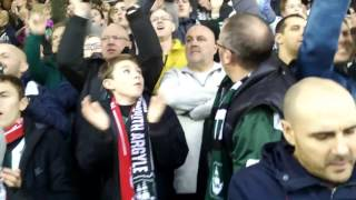 Liverpool vs Plymouth Argyle FA Cup last few minutes!