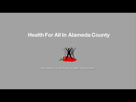 Health for All in Alameda County