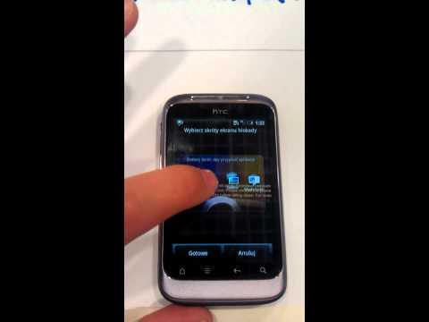Szybkie wybieranie aplikacji bez pełnego odblokowywania telefonu