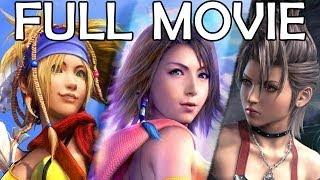 Download Final Fantasy X-2 - The Movie - Marathon Edition (All Cutscenes With Gameplay) Video