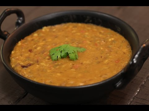 Panchmel Dal | Simple Vegetarian Khana With Chef Saurabh | Sanjeev Kapoor Khazana