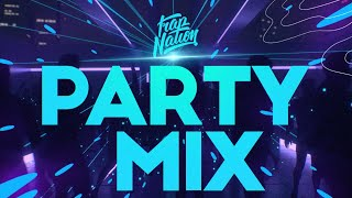 Trap Nation: Party Mix 2020 🍻