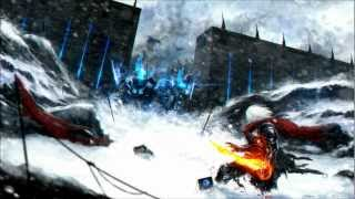 Camo & Krooked - Menace (Mefjus Remix)