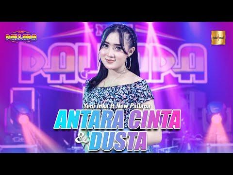 Download Lagu Yeni Inka Antara Cinta Dan Dusta Mp3