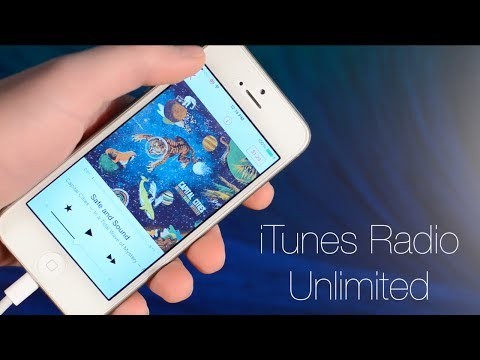 How to Get Unlimited Skips on iTunes Radio for Free!