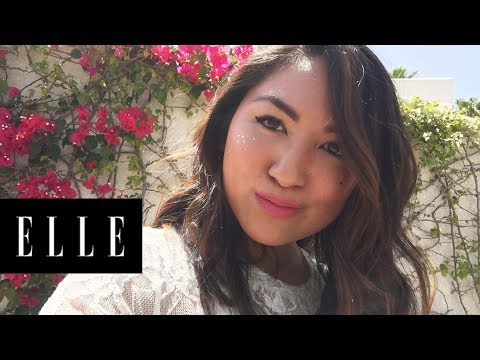Does Long-Wear Makeup Work at Coachella? | To The Test | ELLE