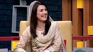 Khabardar With Aftab Iqbal 2 April 2016 - خبردارآفتاب اقبال  - Reham Khan | Express News