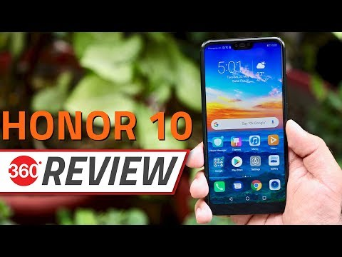 Honor 10 Review | Camera, Performance, Battery Life, and More