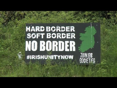 Living on Brexit's flashpoint: the Northern Ireland border