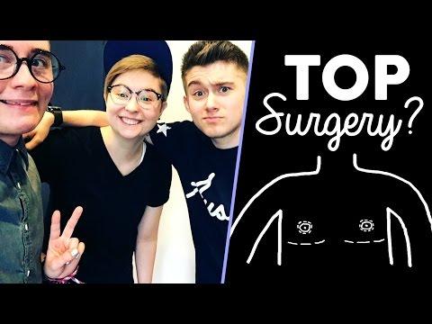 Top Surgery? [CC]