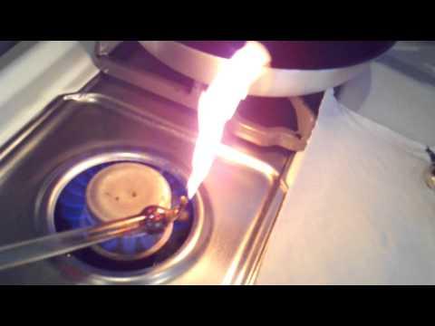 BHO Flame-thrower