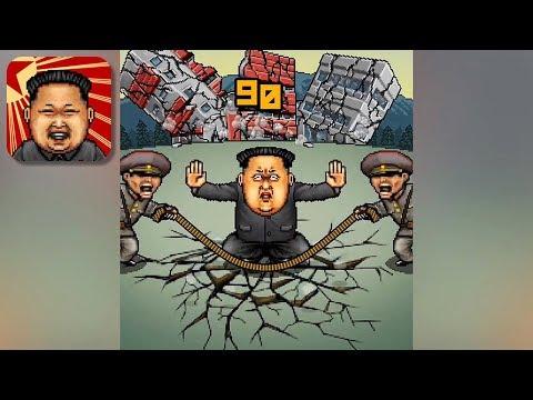 Jumping Kim - Gameplay Trailer (iOS)