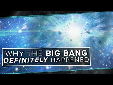 Why the Big Bang Definitely Happened | Space Time | PBS Digital Studios