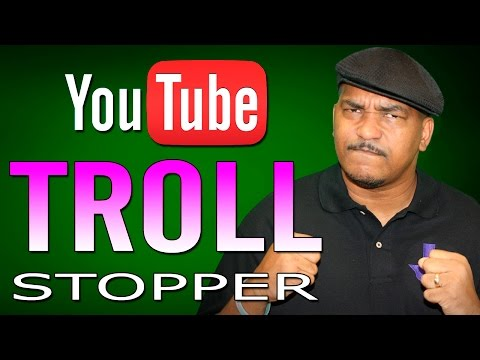 How to Block Trolls and Ban Spam from Your YouTube Channel