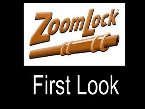 Sporlan Zoomlock   Part 1   First Look