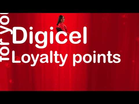 Digicel Airtime and Phone Loyalty