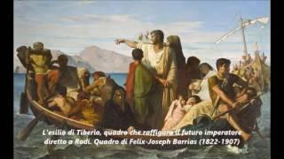 Giulio Claudi - Parte 1 (Introduzione e Tiberio)