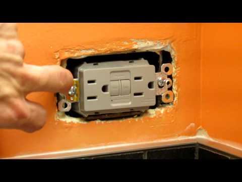 How to Fix loose outlets - easiest and cheapest way ever