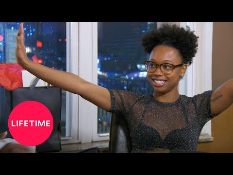 Married at First Sight: Jephte and Shawniece Celebrate Their Anniversary (S 6, Ep 9) | Lifetime