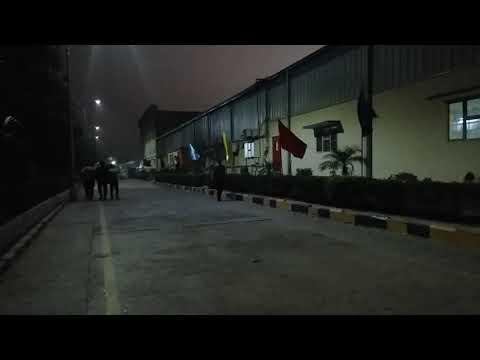 Tufaan जब दिन के 3 बजे हो गया अंधेरा Dtd when it gets dark in the day. Full scene like cyclone