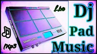 Dj pad music--Dj mahendra || Dj pad mixer || Dj pad song || Suraj Kaule || Dj pad band music 2019.