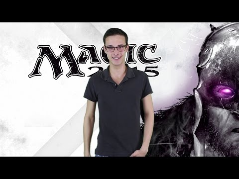 Magic 2015 Review - What's APPenin' iOS Game Review