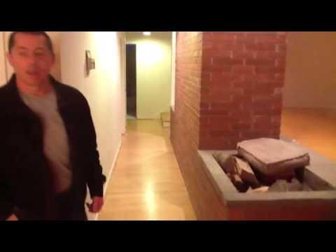 #601after Sandless method and refinish hardwood floors
