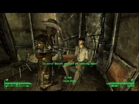 Fallout 3 The Power of Atom