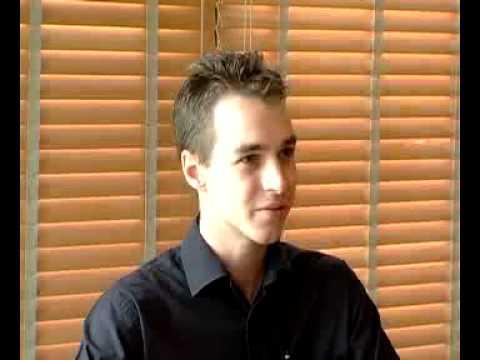 Ross Munroe, Restaurant Supervisor