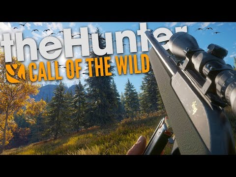 The Hunter Call Of The Wild | THE PRIMAL FEELING!! (Virant & Recurve Bow)