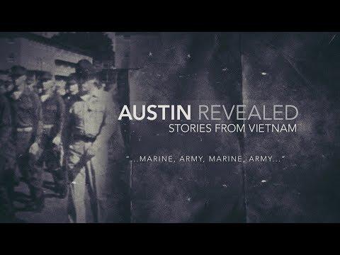Marine, Army, Marine, Army