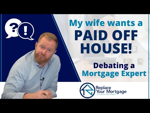 Listen How This Mortgage Expert Responds About A HELOC - What Do You Think?