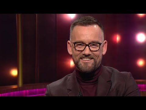 Brendan Courtney on the Boomerang Generation | The Ray D'Arcy Show | RTÉ One