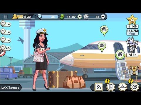 Kim Kardashian Hollywood Private Plane VIP Around the World TOUR!  KIMIVERSARY WEEKEND SPECIAL