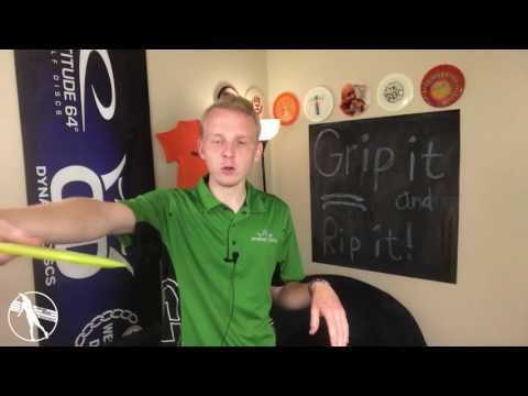 Everything You Need To Know About: Grip!