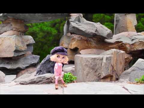Magic Doll Holder by KBabyDolls