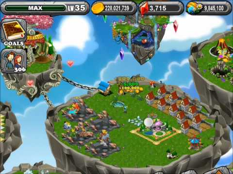 DragonVale How to Breed Sun/Moon/Rainbow Dragon