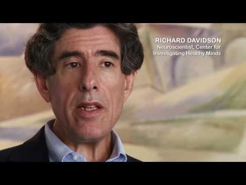 HEALTHY HABITS OF MIND TRAILER - Richard Davidson