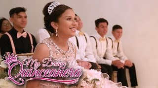My Dream Quinceañera - Mia Ep 5 - Quince Coronation
