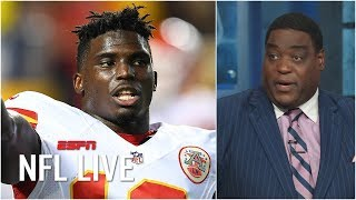 After Tyreek Hill, the NFL needs to outsource future investigations – Damien Woody | NFL Live