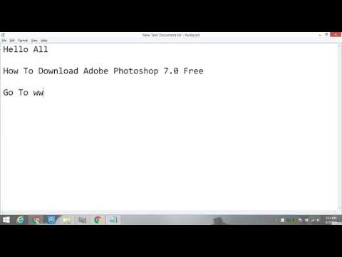 adobe photoshop 7.0 serial number 2017