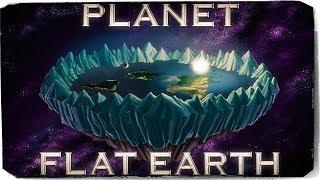 Planet Flat Earth   2018 Nature Documentary II