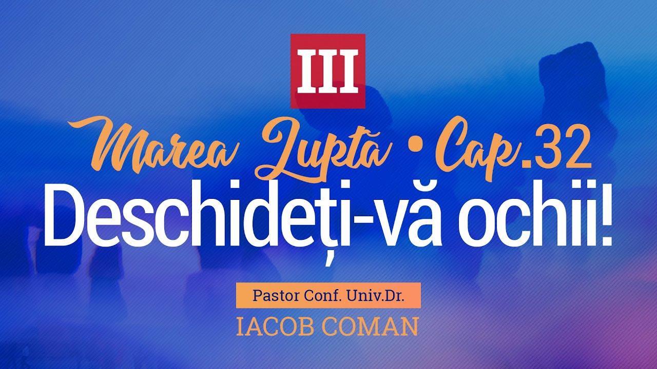 🔴 𝗟𝗜𝗩𝗘 - Iacob Coman